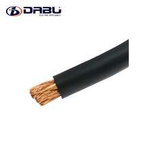 H01N2-<strong>D</strong> neoprene rubber welding <strong>cable</strong> for DABU