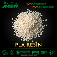 china pla granules raw materials used to make plastic bags