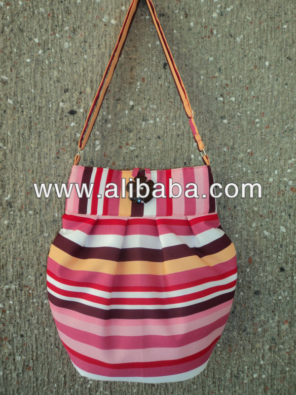 Chic Handmade Tote Bags