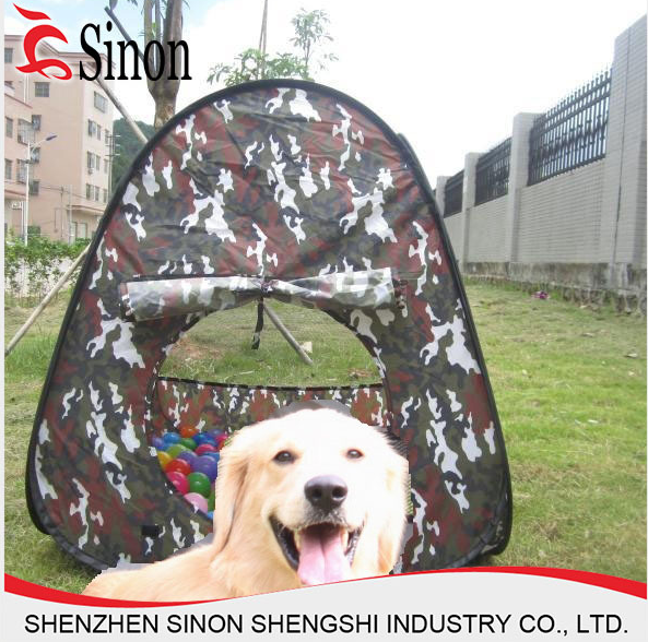 OEM cheap price automatic dog show tent