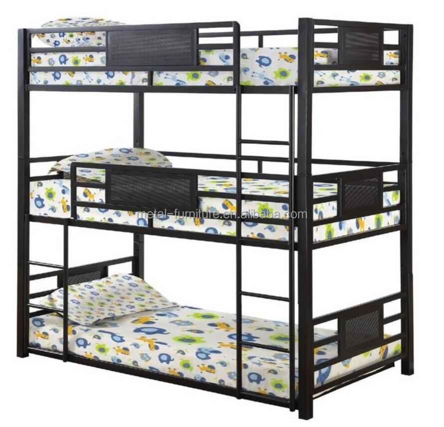 best 3 tier bunk bed products from trusted manufacturers