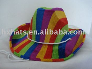 fashion cowboy hats