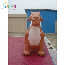 Hot Sale Customized Inflatable Modle , Inflatable Advertising , Inflatable Tiger For Decoration