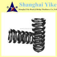 crusher spring,tension rod spring,jaw, impact ,cone,hammer crusher