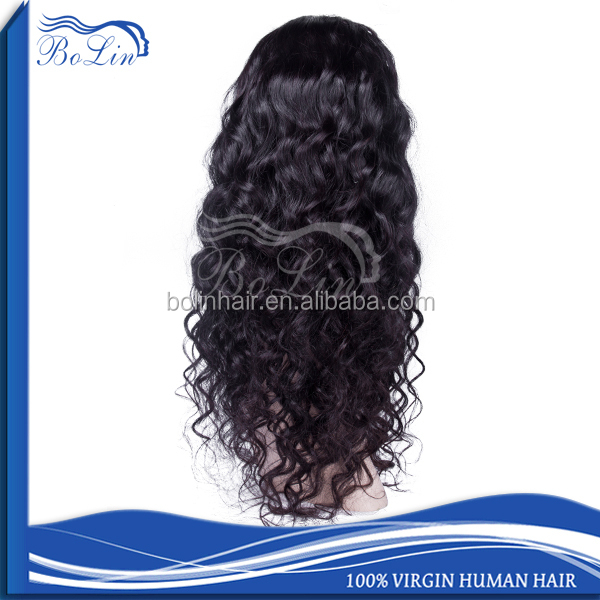 Remy Hair Distributors Wholesale Natural Short Wigs for Black Women