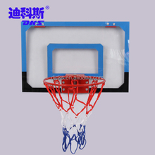 Wholesale Hanging Basketball board Colored Blue Factory Price