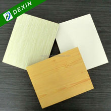 Melamine Cement Particle Board in Sale