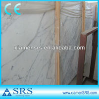 Natural Bianco Statuario White Marble
