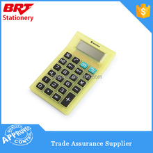 promotion gift best selling desktop calculator