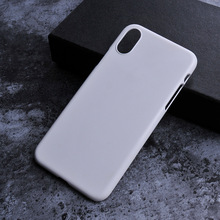 2017 New Arrive Blank Phone case For IPhone 8 High Quality PC Case No Mold Line Hot Selling