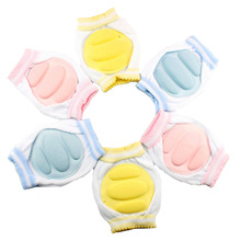 Children Elbow Cushion Kids Crawling Knees Protector Newborn Leg Warmers Baby Knee Pads