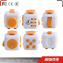 High quality rubic cube fidget with low price_WD1194