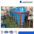 Top quality sand cyclone for mineral processing