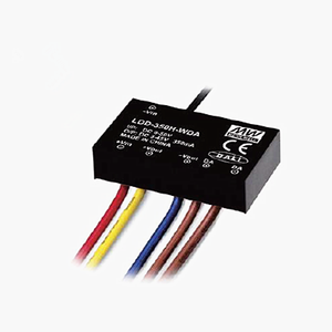 Meanwell LDD-350H-WDA 350mA DC-DC Constant Current DALI Dimming led driver