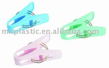 colorful strong Plastic clip