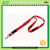 made in china lanyards for events