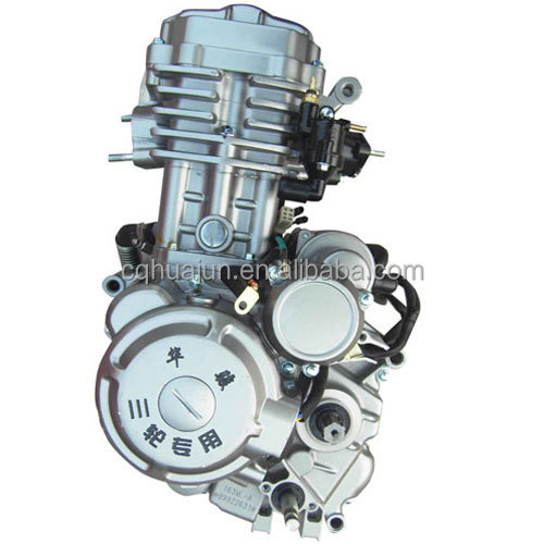 water cooled engine 200cc/motorcycle engine parts/3 wheel cargo bicycles engine