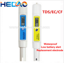 High accuracy tds tester popular product sale price conductivity pen