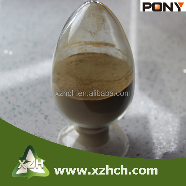 Carbon Wood Calcium Lignosulphonate MG-2 as Calcium Chelating Agents for China