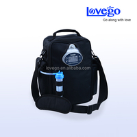 2016 Newest Lovego G2 portable rechargeable oxygen concentrator