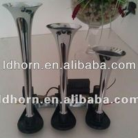 3 Pipe High Quality Horn For