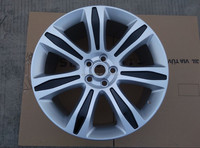 ALLOY WHEEL RIMS fit for LandRover fit for RangeRover 21 inch 2015 new