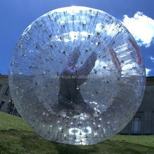 Bottom price Best-Selling zorb ball manufacturer