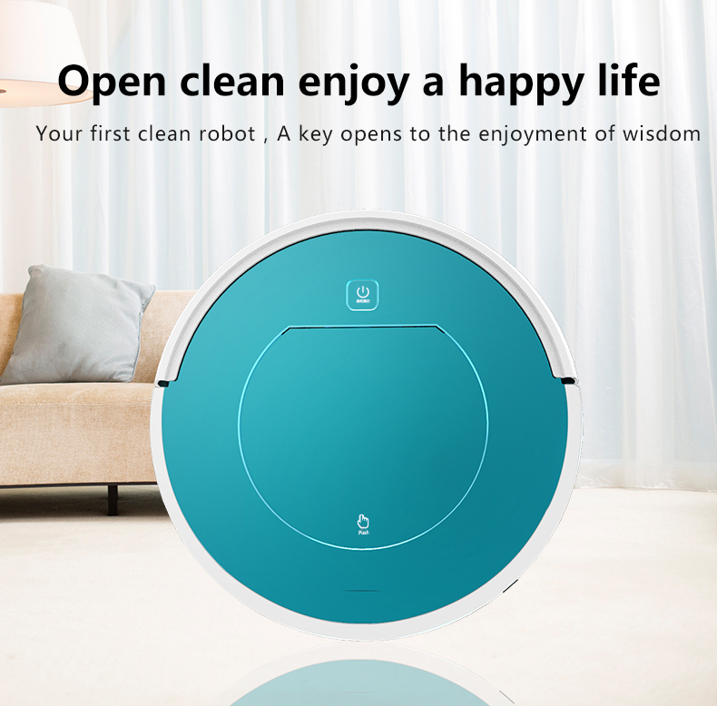 hot sale 2017 robot vacuum <strong>cleaner</strong> model D floor sweeping kitchen smart clean robot vacuum <strong>cleaner</strong>