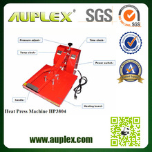 AUPLEX Brand Digital Heat Press Machine (HP3804)