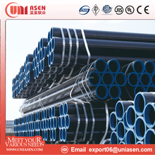 api 5l erw steel pipe oil and gas line pipe