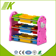 Economical plastic kids toy storage furniture school furniture wholesale