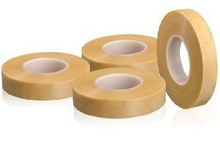 High quality 5KV Insulation Non-Woven PET Tape for Transformer ,UPS ,Motor Yellow ,White WIith UL certificate Free sample