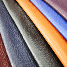 fashion leather materials for making clothes
