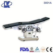 3001A Multi-purpose Operation Table medical appliance orthopedic operating tables
