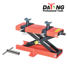 500kg Lift Table Motorcycle Lifting Jack