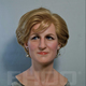 Diana Spencer Celebrity Waxwork of Wax Figures Life Size