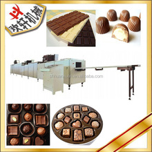 New Style Small Chocolate Production Line/Chocolate Coating