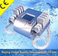 CE approved 2016 best selling products diode lipo laser / laser weight loss (Hot in USA)