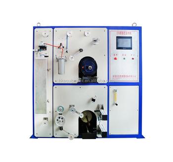 fiber optic machine