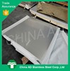 Online sale 430 2B finish stainless steel sheet with wholesale price and free sample