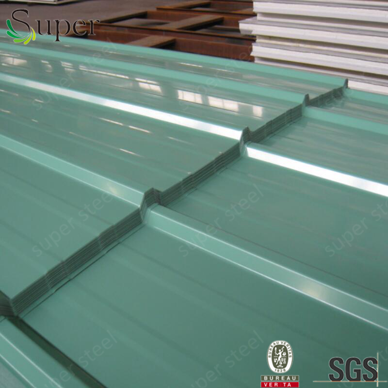 corrugated roof panels