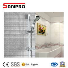 Longrun hot sale wall mounted bath shower set