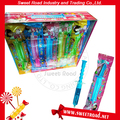 Confectionery Fruit Jam Syringe Candy