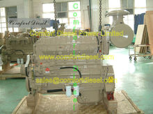cummins NTA855C360 engine for mixture machine, bulldzer and rail way vehicle