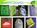 Multi function and good quality non woven bag shopping making machine