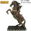 Wholesale Rocking Horse Resin Horse Statue