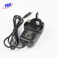 Shenzhen Factory Outlet Power Supply 12V 1A / 6V 2A / 5V 2A / 6V 1A Power Adapter