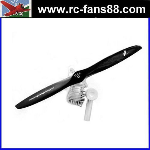 PR-EW2710 inch Carbon Fiber Propeller for rc airplane 100CC engine
