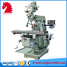Manufacturer directly supply 1850kg sieg milling machine with low price