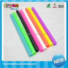 Eco-friendly Flexible Customized Any Sizes Colours FDA Medical Common Silicone Rubber Tube